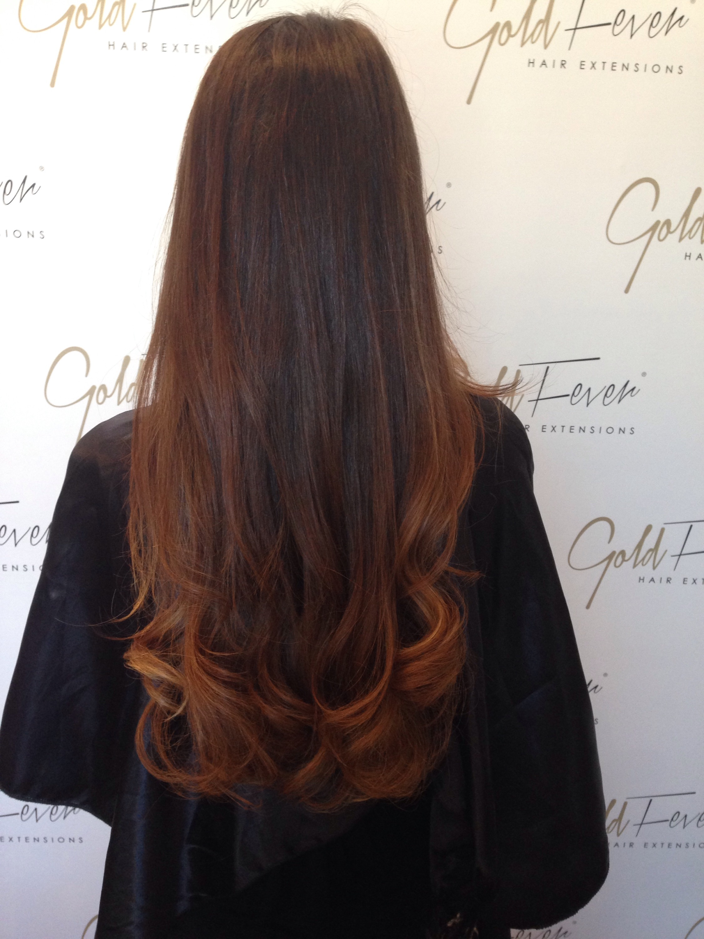 Gold Fever Hair Extension Review Tori Keane